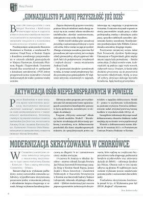 Nasz Powiat Nr3 VVI 2013 strona 4