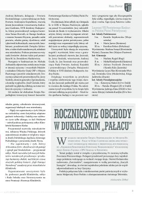 Nasz powiat Nr6 XI-XII 2013 strona 3