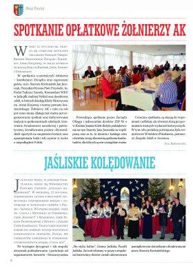 Nasz Powiat 1 2015 strona 6