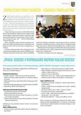 Nasz Powiat 2 2015 strona 5
