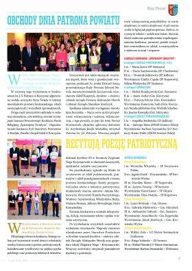 Nasz Powiat V VI 2015 strona 7