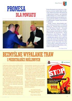 Nasz Powiat Nr2  2016 strona 5