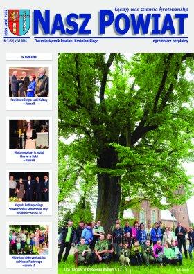 Nasz Powiat Nr3 2016 strona 1