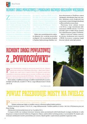 Nasz Powiat Nr3 2016 strona 6