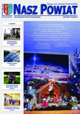 Nasz Powiat XI-XII 2016 strona 1