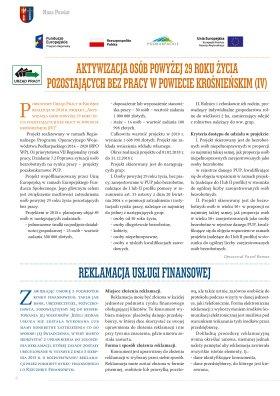 Nasz Powiat Nr 1 (61) II 2018 strona 4