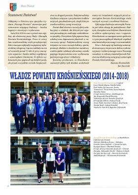 Nasz Powiat Nr 4 (65) VII/VIII 2018 strona 2