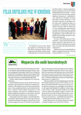 Nasz-Powiat Nr 1 (67) I-II 2019 strona 3