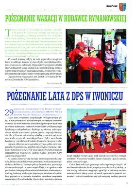 Nasz-Powiat Nr 4 (70) VII-VIII 2019 strona 5