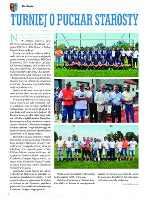 Nasz-Powiat Nr 4 (70) VII-VIII 2019 strona 8