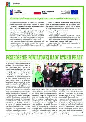 Nasz-Powiat Nr 5 (71) IX-X 2019 strona 4