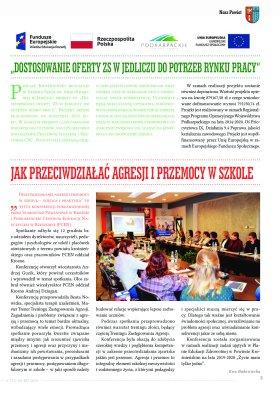 Nasz-Powiat Nr 6 (72) XI-XII 2019 strona 3