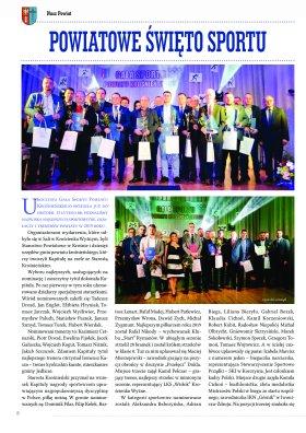 Nasz-Powiat Nr 1 (73) I-II 2020 strona 8