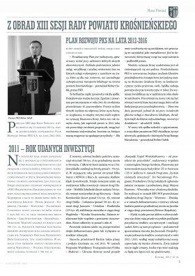 Nasz powiat nr 6 XI XII 2011 strona 5