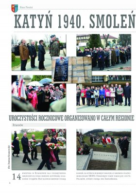 Nasz Powiat marzec kwiecien 2012 strona 2