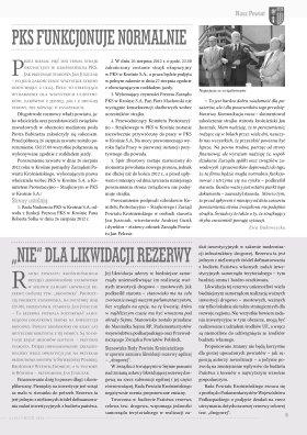 Nasz Powiat Nr4 VIII-IX 2012 strona 5