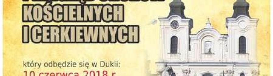 Międzynarodowy Przegląd Chórów w dukielskim sanktuarium