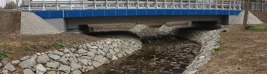 Nowy most w Zręcinie oddany do użytku