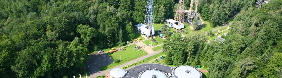 Pomnik historii dla XIX w. kopalni ropy  naftowej w Bóbrce