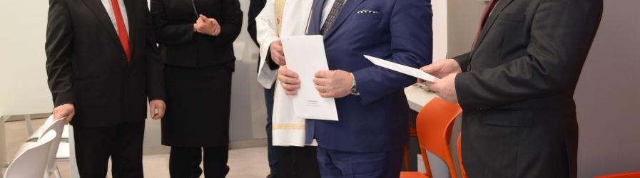 W Krośnie przywrócono Punkt Obsługi Klienta PGE