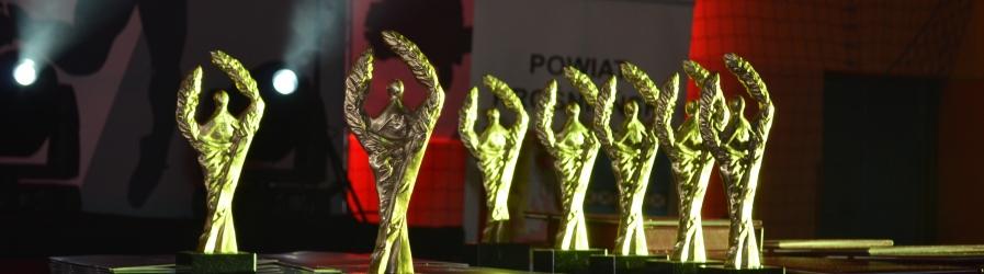 XVIII plebiscyt na najpopularniejszych sportowców powiatu krośnieńskiego w 2018 roku