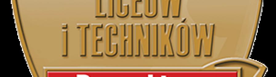 """ZSGH w Iwoniczu-Zdroju otrzymał tytuł """"Brązowej Szkoły"""""""