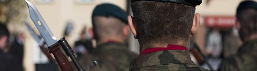Rusza kwalifikacja wojskowa dla mieszkańców powiatu