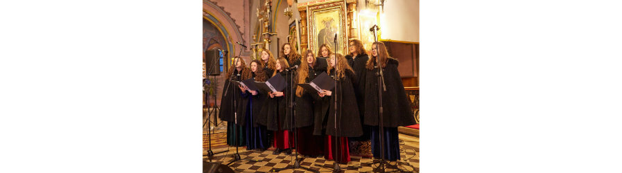 Koncert kolęd w Jedliczu