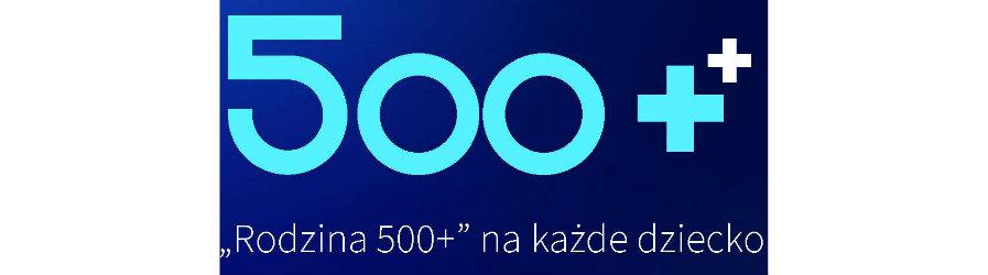 Program 500+ dla wychowanków placówek opiekuńczo-wychowawczych