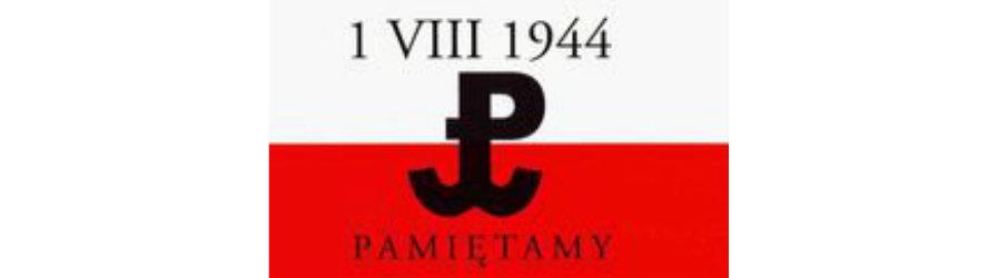 Syreny w rocznicę Powstania Warszawskiego