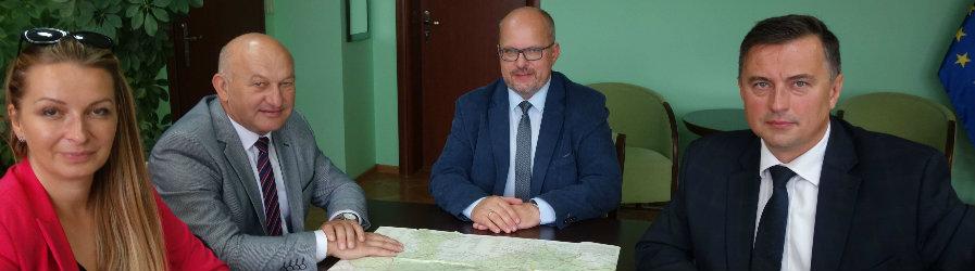 Nowe inicjatywy Euroregionu Karpackiego