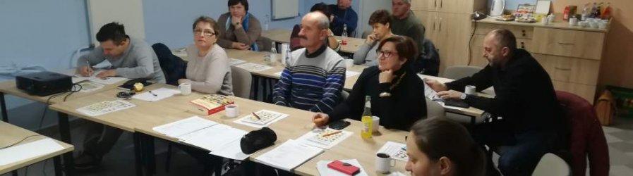 Kurs języka słowackiego dla nauczycieli z Polski
