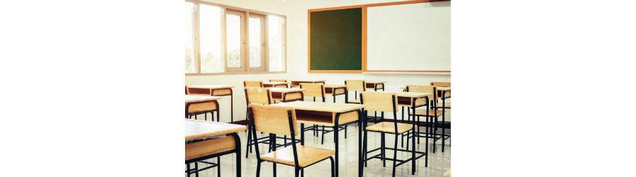 Ważna informacja dla uczniów i nauczycieli szkół ponadpodstawowych