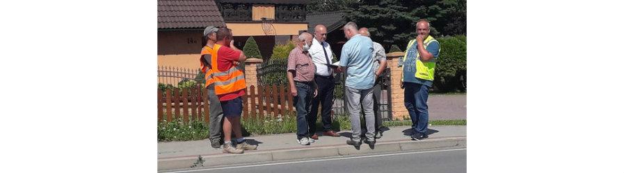 Poprawa bezpieczeństwa w gminie Iwonicz-Zdrój