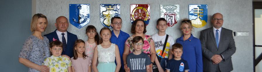 Finał konkursu dla dzieci i młodzieży z rodzin zastępczych z okazji Dnia Rodzicielstwa Zastępczego